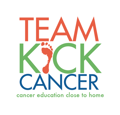 Team Kick Cancer